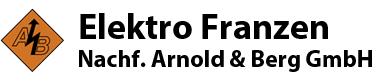 Elektro Franzen – Nachf. Arnold & Berg GmbH